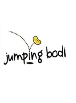 Jumping Body