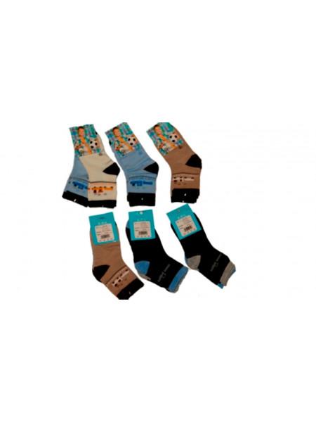 Носки для мальчиков (x2) Noname 192 (микс)