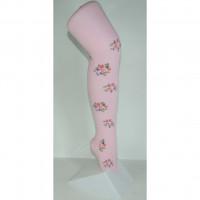 Колготки для девочек Noname TG007 pink!