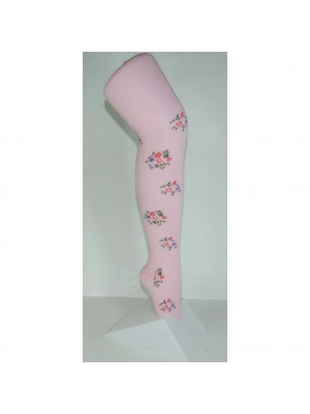 Колготки для девочек Noname TG007 pink