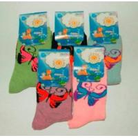 Носки для девочек Noname B005-3!