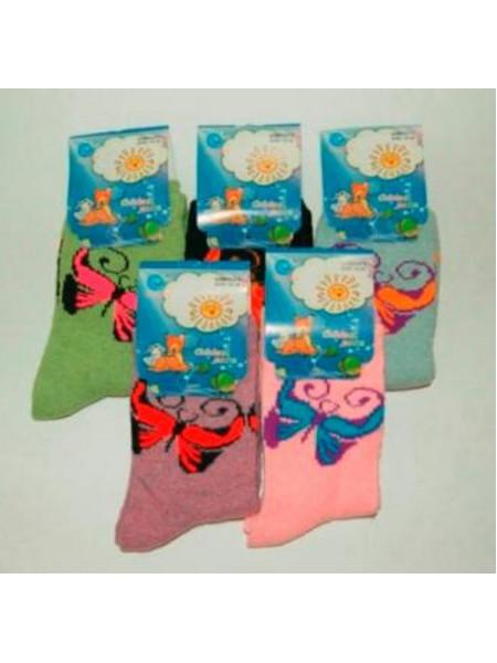 Носки для девочек Noname B005-3