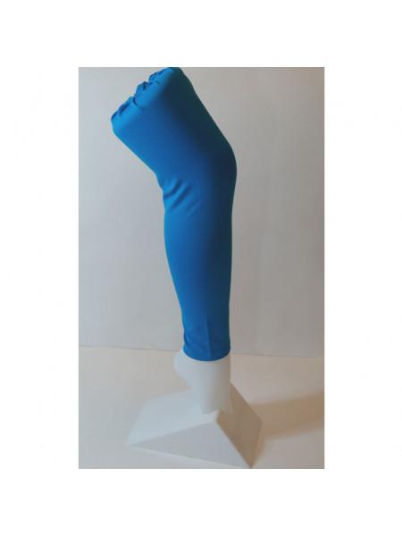Лосины для девочек Noname KG001 blue