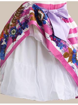 Платье Zoe Flower ZF006