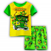 Пижама Noname PJ71 turtles!