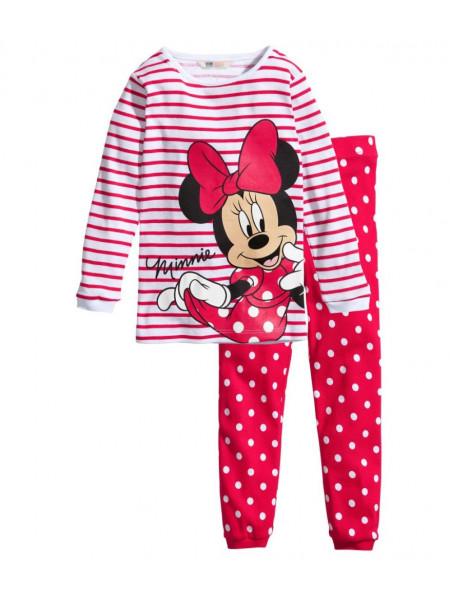 Пижама Noname PJ24 stripes