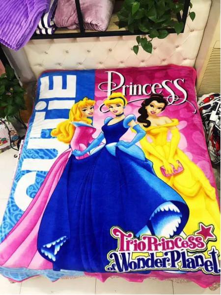 Плед Noname PLED10 princess