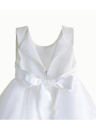 Платье Zoe Flower ZF93 white