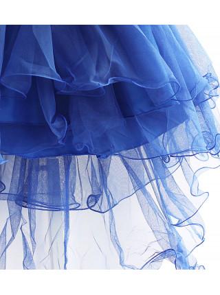 Платье Zoe Flower ZF108 blue