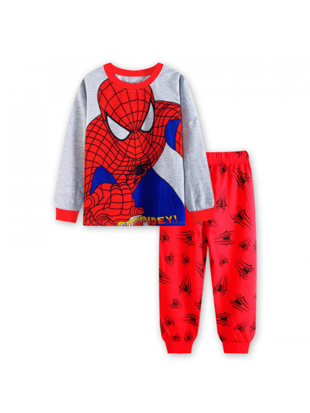 Пижама для мальчиков Noname PJ163 spyder