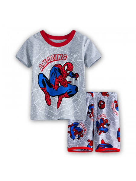 Пижама для мальчиков Noname PJ164 spyder