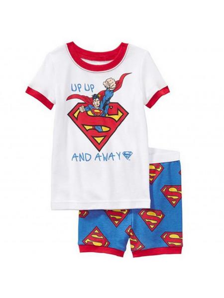Пижама Noname PJ326 superman
