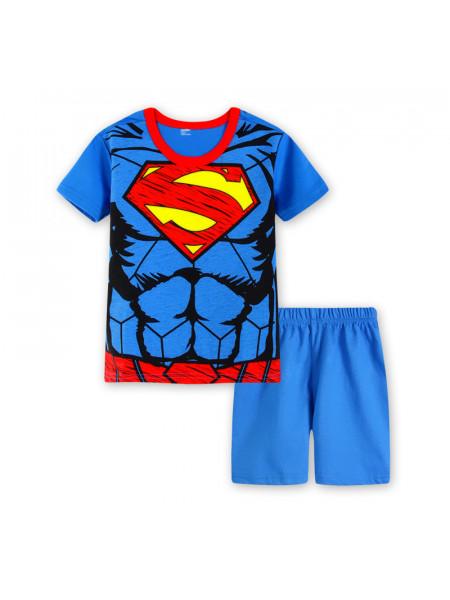 Пижама Noname PJ331 superman