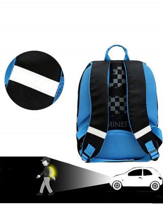 Рюкзак Noname RUKZAK300 blue