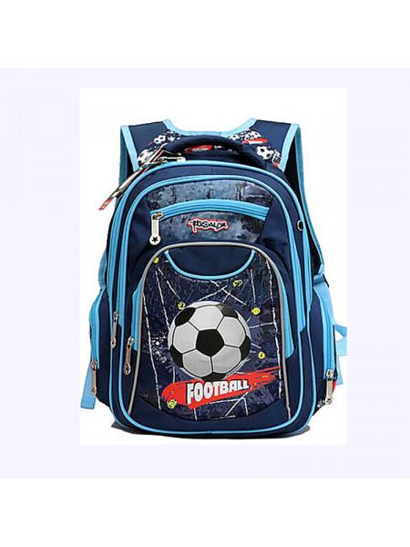 Рюкзак Noname RUKZAK314 blue
