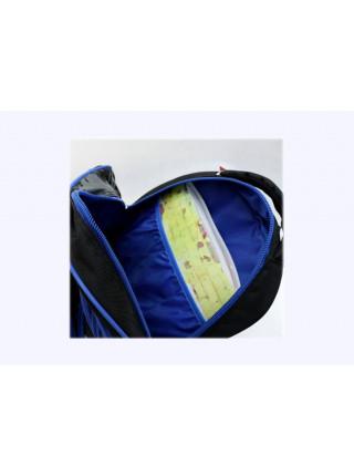 Рюкзак Noname RUKZAK316 blue