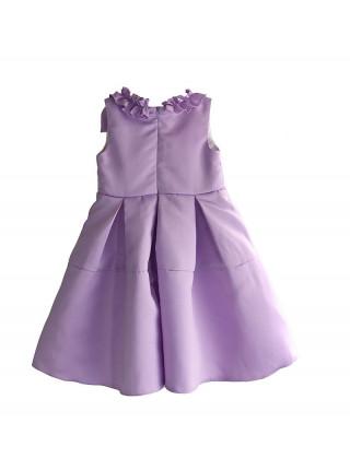 Платье Zoe Flower ZF159 purple