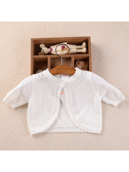Свитер Noname SWEATER83 white