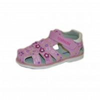 Сандалии для девочек Дракоша SAN304 pink!