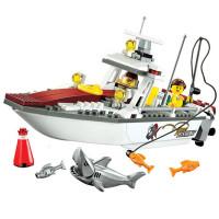 Конструктор Noname KONSTR81 boat!