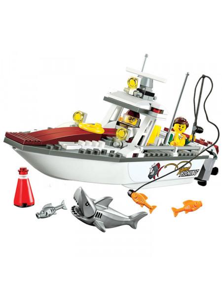 Конструктор Noname KONSTR81 boat