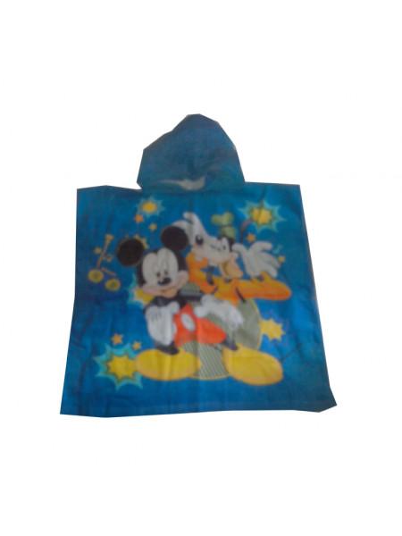 Полотенце с капюшоном Noname KAPUSHON109 micky