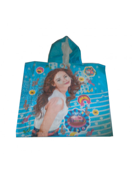 Полотенце с капюшоном Noname KAPUSHON113 girl