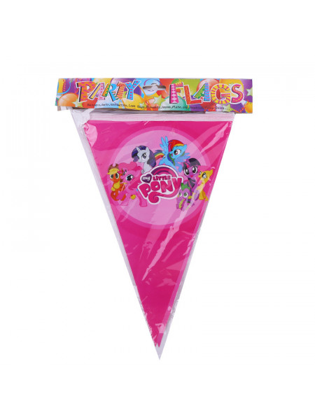 Флажок Noname FLAG11 pony