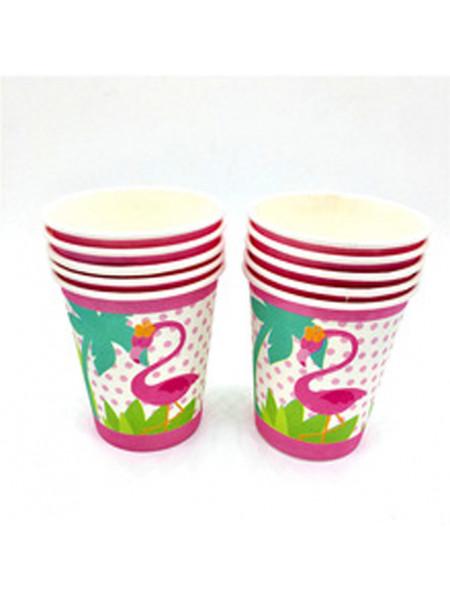 Стакан Noname STAKAN15 flamingo