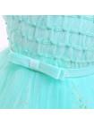 Платье M&K Collection ZF235 blue