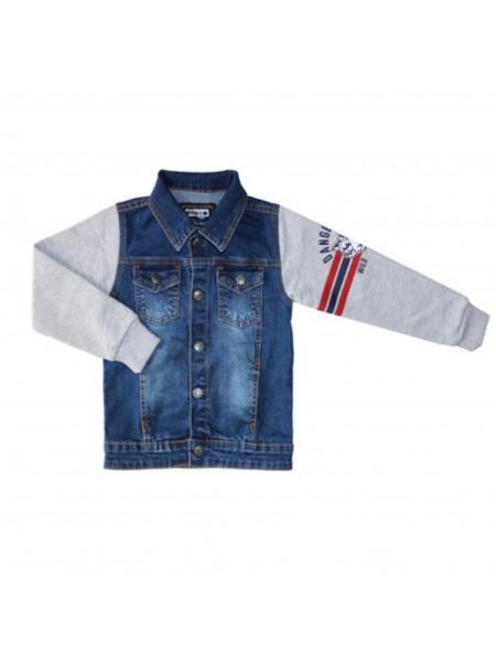 Кофта для мальчиков Bonito BOA0047 jeans
