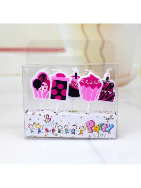 Свеча Noname SVECHI64 cake