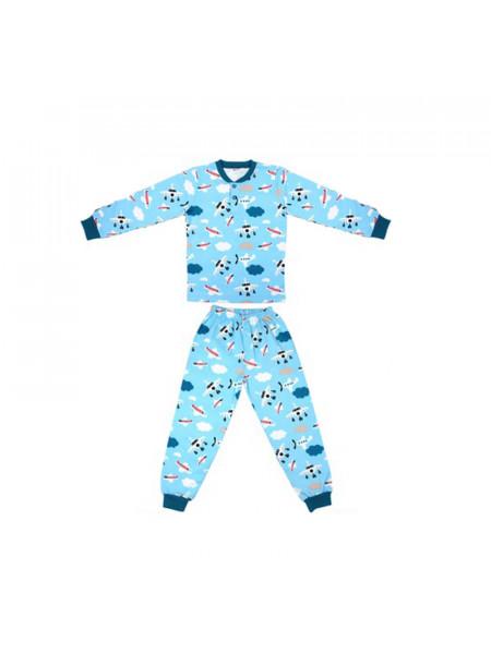 Пижама Bonito BOP0003 blue