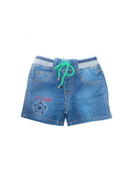 Шорты Bonito BOS0036 jeans