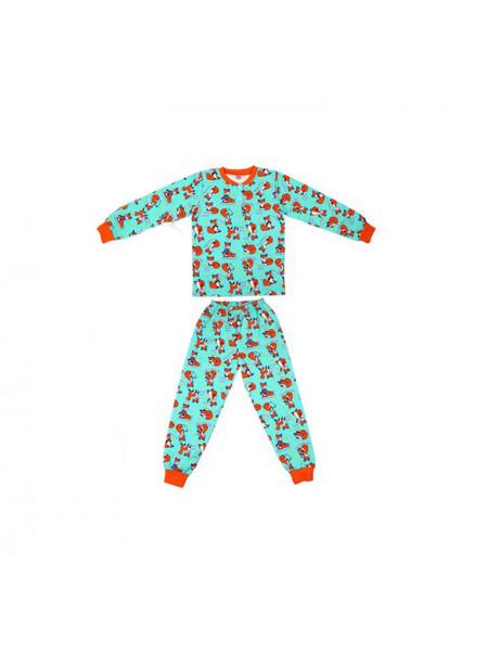 Пижама Bonito BOP0005 fox