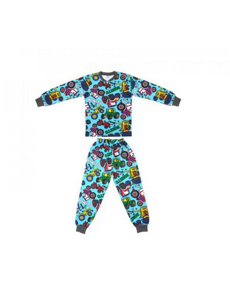 Пижама Bonito BOP0007 blue