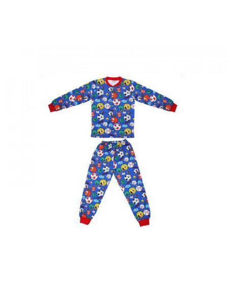 Пижама Bonito BOP0008 blue