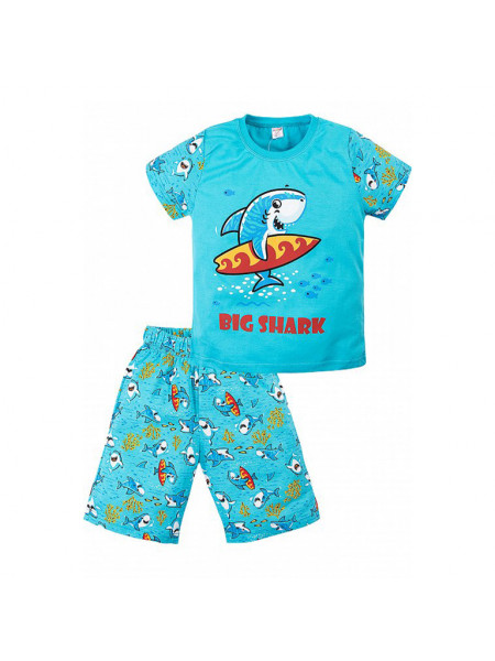 Пижама Bonito BOK0062