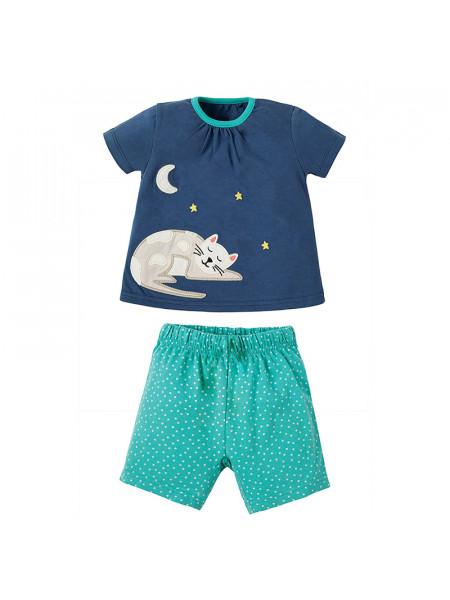 Пижама Little Maven JBK0150 cat