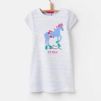 Платье Little Maven JBD0456 horse!