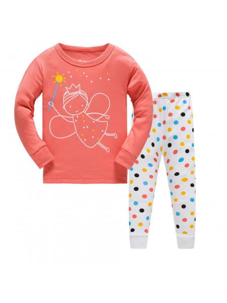 Пижама Noname PJ603 fairy