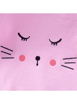 Свитер Noname SWEATER210 pink