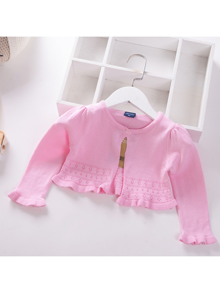 Свитер Noname SWEATER213 pink