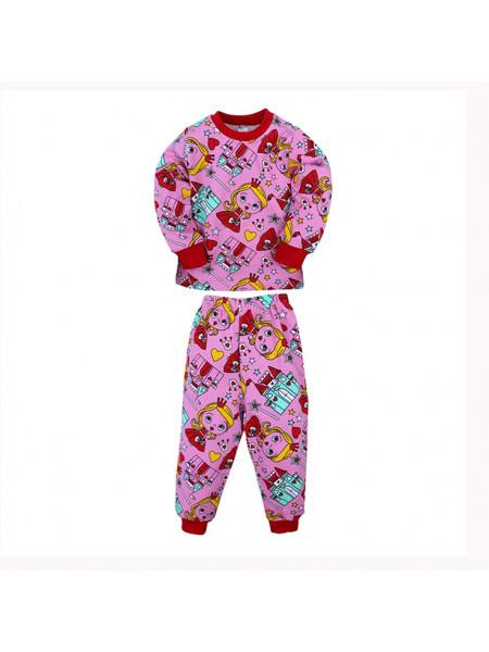 Пижама Bonito BOP0020