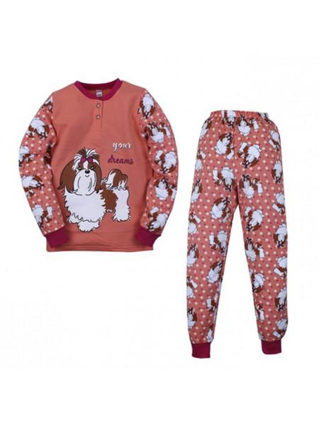 Пижама Bonito BOP0024