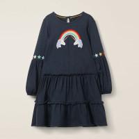 Платье Little Maven JBD0505 horse!