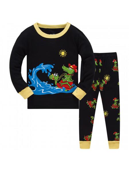 Пижама Noname PJ620 croco
