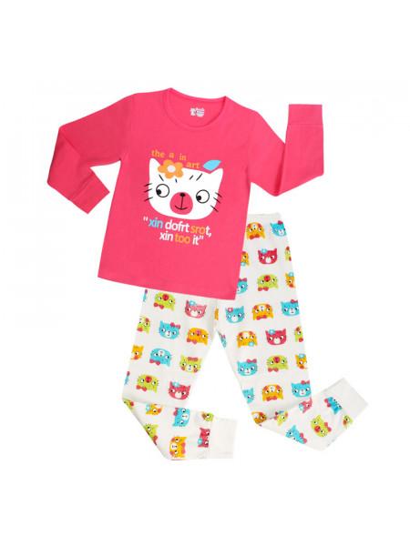 Пижама Noname PJ670