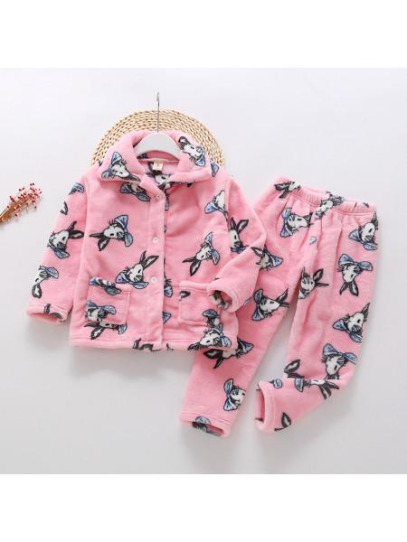 Пижама Noname PJ675 rabbit