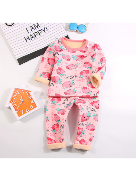 Пижама Noname PJ679 pink